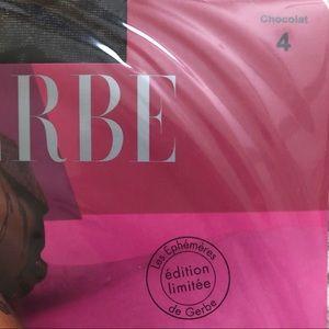 GERBE Paris Accessories - GERBE Paris Pantyhose/ Tights Limited Edition🌟